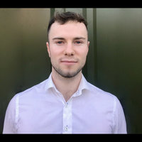 Fourth year Bsc. Financial Maths & Economics student , specialising in computational maths in the Athlone area. Previous experience in Accounting 'grinds' also.