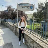 Gap year student offering help for JC and LC French students Kilkenny