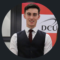 Hi! I have just graduated college after studying economics for 5 years. I first fell in love with the subject when I took it as a subject for my leaving cert.