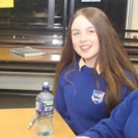 Transition Student offering a range of lessons including English and Maths in Ireland